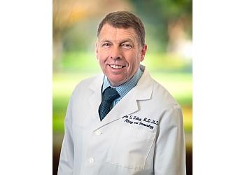 San Jose allergist & immunologist  John S. Kellogg, M.D., M.S.