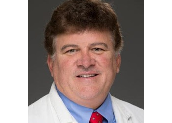 St Petersburg ent doctor John S Morrow, MD