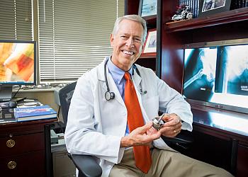 Madison orthopedic John S Rogerson, MD, SC