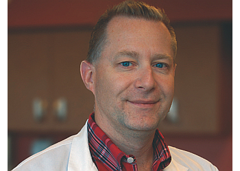 Omaha neurosurgeon John S. Treves, BS, MS, MD, FACS