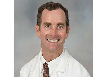 Jackson ent doctor John Schweinfurth, MD