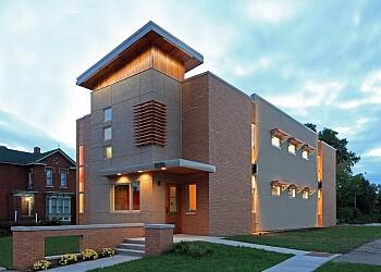 Springfield residential architect John Shafer & Associates