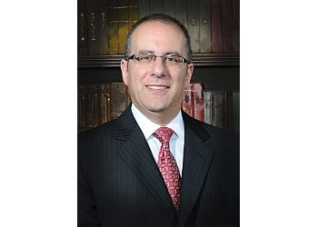 Providence bankruptcy lawyer John Simonian