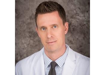 Cary dermatologist John Soderberg, MD, MPH