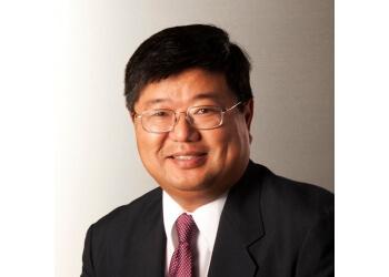 Santa Clara orthopedic John T. Kao, MD