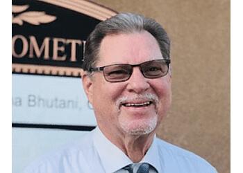 Bakersfield eye doctor John T. Lindquist, OD - Stockdale Optometry