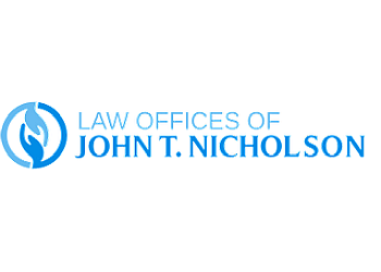 Cincinnati social security disability lawyer The Law Offices of John T. Nicholson, LLC.