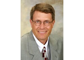 Fayetteville bankruptcy lawyer John T. Orcutt