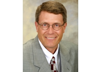 Raleigh bankruptcy lawyer  John T. Orcutt