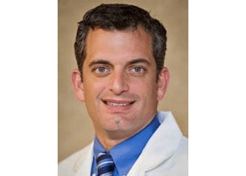 Norfolk ent doctor John T. Sinacori, MD