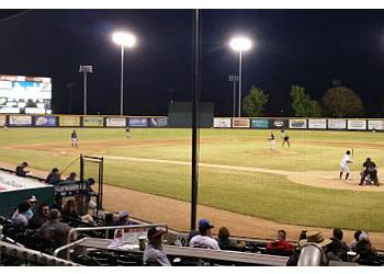 Modesto places to see John Thurman Field
