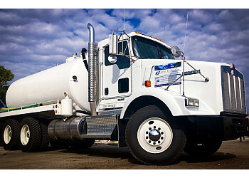 Denver septic tank service JOHN TODD, INC.