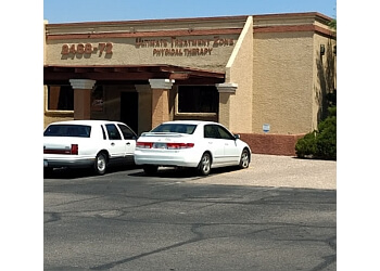3 Best Physical Therapists in Tucson, AZ - ThreeBestRated