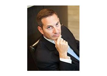 Tampa social security disability lawyer John V. Tucker