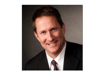 Oklahoma City orthopedic John Willis Anderson, MD