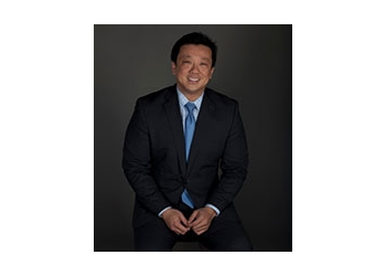 Torrance estate planning lawyer John W. Chang