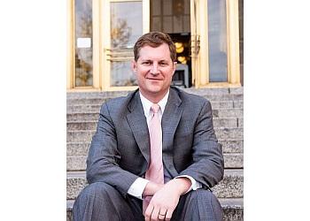 Birmingham business lawyer John W. Clark - Clark Law Firm
