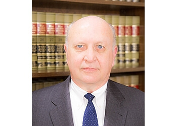 Rockford personal injury lawyer John W. Fisk