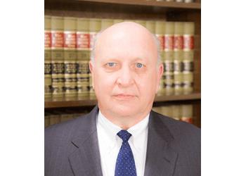 Rockford personal injury lawyer John W. Fisk - FISK & MONTELEONE LTD