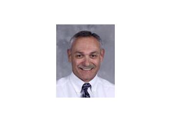 Akron gynecologist John W. Stewart Jr, MD