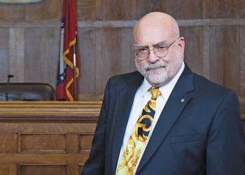 Little Rock criminal defense lawyer John Wesley Hall