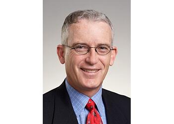 Cedar Rapids dermatologist John Wollner, MD