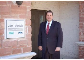 Dallas accounting firm John Wucinski, CPA, CFP