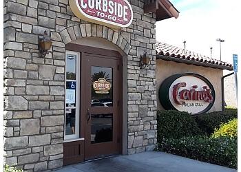 Corona italian restaurant Johnny Carino's