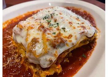 Sioux Falls italian restaurant Johnny Carino's