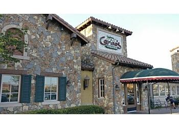 Downey italian restaurant Johnny Carino's Italian