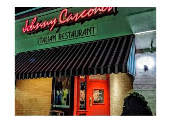 Overland Park italian restaurant Johnny Cascone's Italian Restaurant