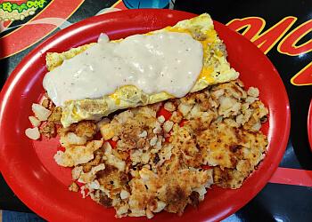 Rancho Cucamonga cafe Johnny O's Cafe