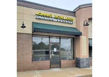 Overland Park driving school Johnny Rowlands Double Team Driving School