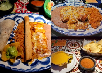 Pasadena mexican restaurant Johnny Tamale Cantina