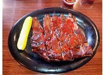 Olathe barbecue restaurant Johnny's BBQ
