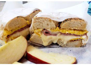 Allentown bagel shop Johnny's Bagels & Deli