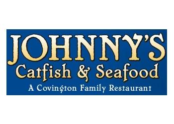 Shreveport caterer Johnny's Catfish & Seafood