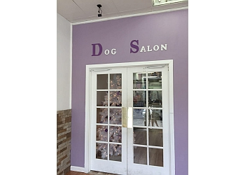 Honolulu pet grooming Johnny's House Dog Salon