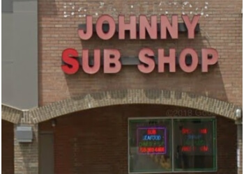 Alexandria sandwich shop Johnny's Sub Shop