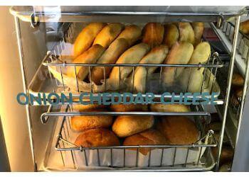 Simi Valley bagel shop John's Bagel Deli