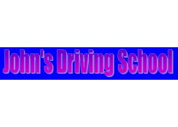 Santa Rosa driving school John's Driving School