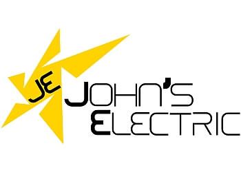 John's Electric, Inc. Birmingham Electricians