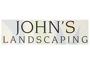 San Antonio landscaping company John's Landscaping