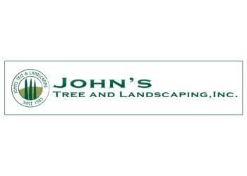 Pasadena landscaping company John's Tree and Landscaping, Inc.
