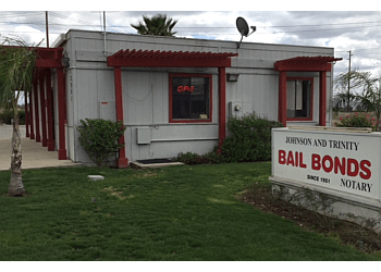 Fontana bail bond Johnson Bail Bonds