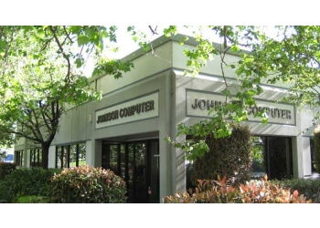 Hayward computer repair Johnson Computer, Inc.