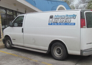 Overland Park locksmith Johnson County Key Service