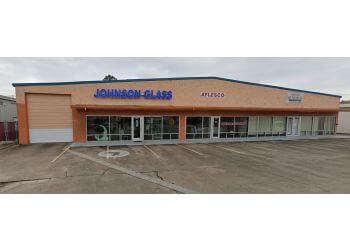 Pasadena window company Johnson Glass & Mirror Co