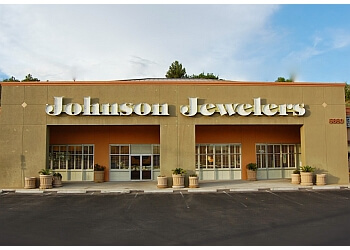 El Paso jewelry Johnson Jewelers