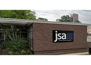 Johnson, Smith & Associates, PLLC Little Rock Accounting Firms